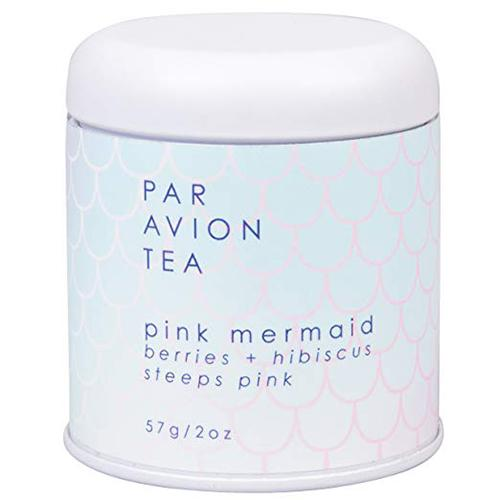 Pink Mermaid Tea by Par Avion