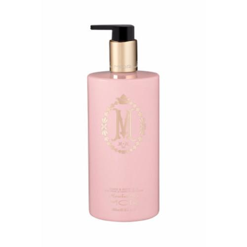 Marshmallow Hand & Body Lotion by Mor