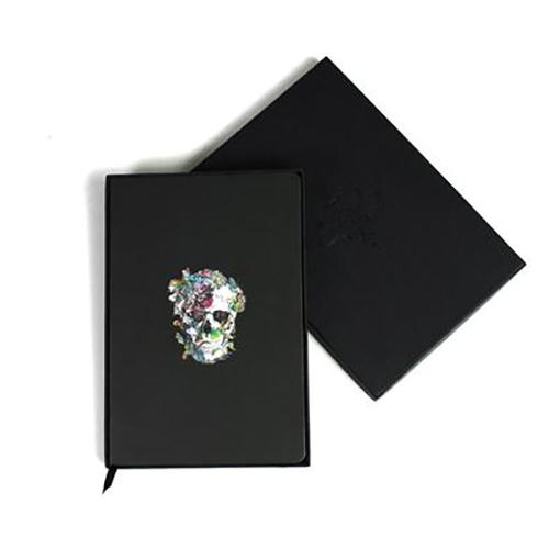 Black Skull Journal by DL & Company