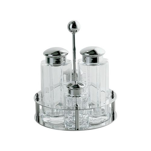 Condiment Set by Michael Graves for Alessi