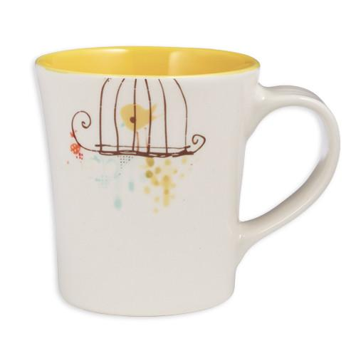 Mug by Lollipop Pottery