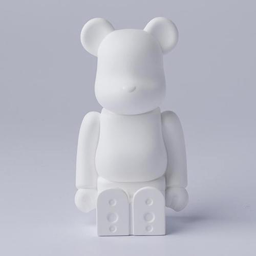 Bearbrick Figural Diffuser by Ballon Japan
