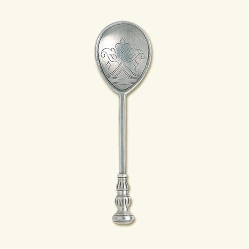 Cavalier Spoon by Match Pewter