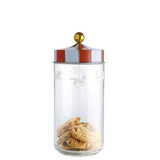 Circus Canister Jars by Marcel Wanders for Alessi