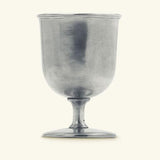 Pewter Beer Goblet by Match Pewter