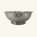 Sicilia Bowl by Match Pewter