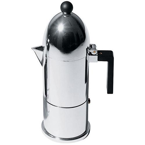 Parts for La Cupola Espresso Coffee Maker by Aldo Rossi for Alessi