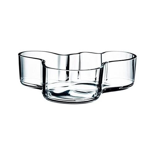 Low Bowl by Alvar Aalto for Iittala