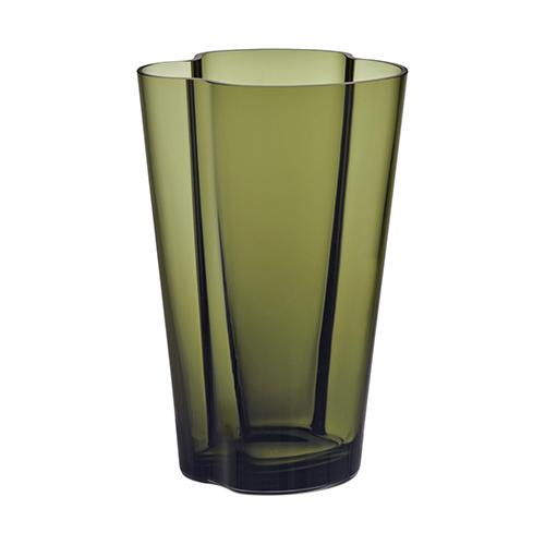 "Alvar Aalto Collection 8.75"" Vase by Alvar Aalto for Iittala"