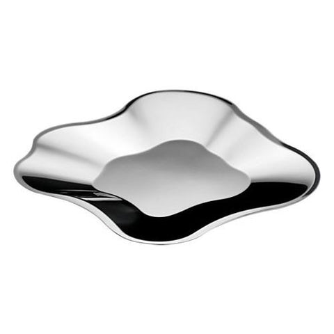 Aalto Steel Tray by Pentagon Design for Iittala