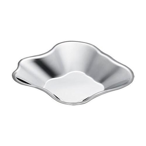 Aalto Steel Bowl by Pentagon Design for Iittala