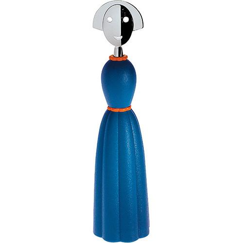 Anna Pepper Mill by Alessandro Mendini for Alessi