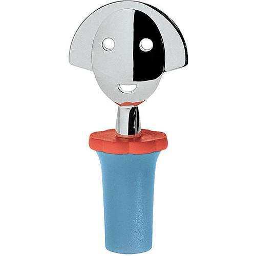 Anna Stop 2 Stopper by Alessandro Mendini for Alessi