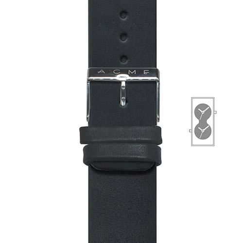 Bi Watch Strap for Acme Studio