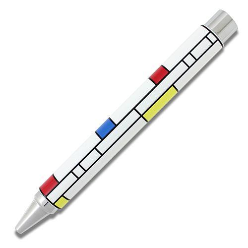 Piet Retractable Stylo 33 Rollerball Pen by Acme Studio