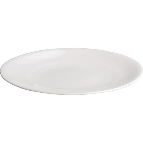 All-Time Round Serving Plate by Guido Venturini for Alessi