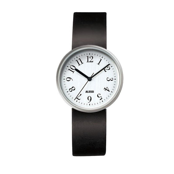 AL6000 Record Wrist Watch, by Achille Castiglioni for Alessi