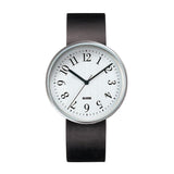 AL6003 Record Wrist Watch, by Achille Castiglioni for Alessi