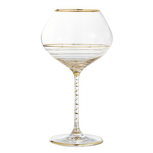Alessia Red Wine Glass by Arte Italica