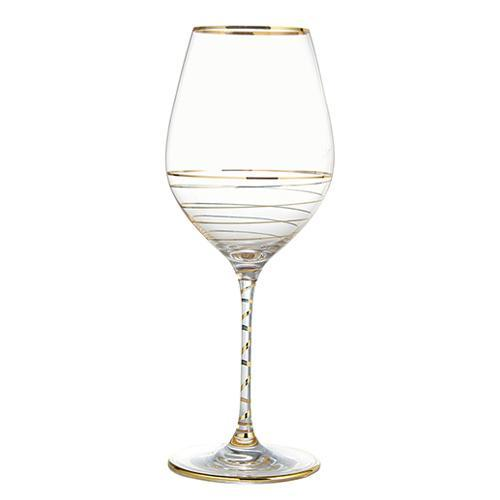 Alessia Water Glass by Arte Italica