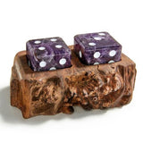 Afora 2 Dice Set by ANNA New York