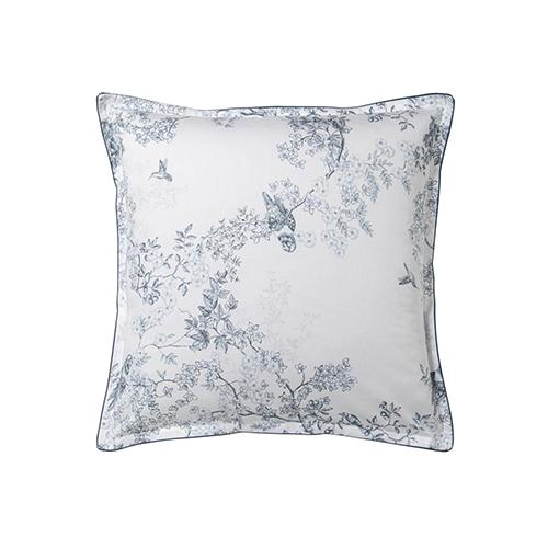 Canopee Cotton Sateen Pillow Sham, Set of 2 by Alexandre Turpault