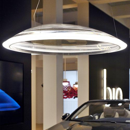 Ameluna Suspension Lamp by Artemide