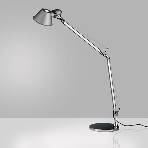 Tolomeo Classic LED Task Lamp by Michele de Lucchi for Artemide