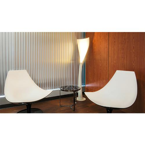 Solium LED Floor Lamp by Karim Rashid for Artemide
