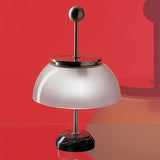 Alfa Table Lamp by Sergio Mazza for Artemide