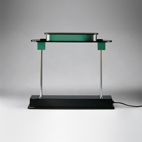 Pausania Task Lamp by Ettore Sottsass for Artemide