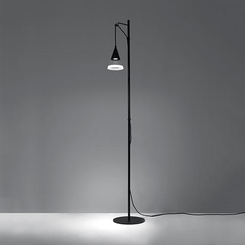 Vigo Floor Lamp by David Chipperfield for Artemide