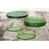 Fish & Fish Oval Dish, Green by Paola Navone for Serax
