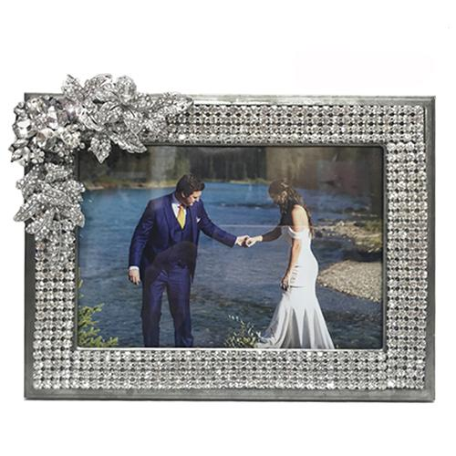 Home Collection 4 x 6 Medium Photo Frame by Lisa Carrier Design