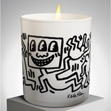 Keith Haring Candles by Ligne Blanche Paris