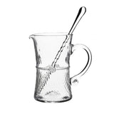 Graham Bar Pitcher with Stirrer by Juliska