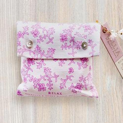 Relax Bath Salt Sachet by LOLLIA