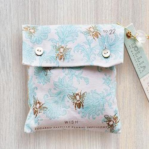 Wish Bath Salt Sachet by LOLLIA