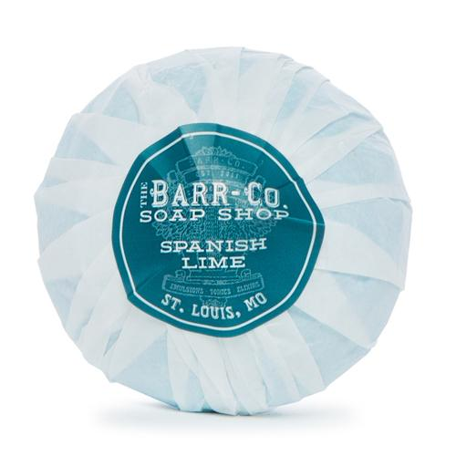 Barr-Co. Soap Shop Spanish Lime Bath Bomb