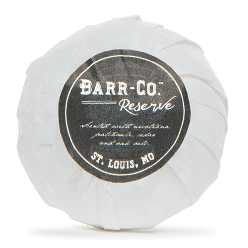 Barr-Co. Reserve Bath Bomb