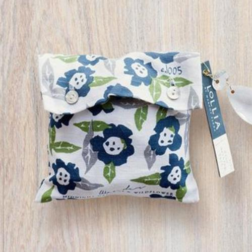 Wander Bath Salt Sachet by LOLLIA