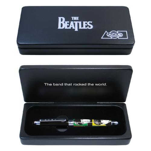The Beatles 1963 Limited Edition Rollerball Pen by Acme Studio