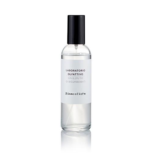 Biancofiore (White Flowers) Room Spray by Laboratorio Olfattivo