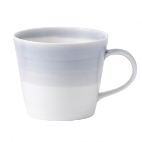 1815 Blue Mug by Royal Doulton