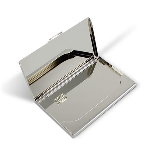 Branzi Etched Business Card Case by Andrea Branzi for Acme Studio