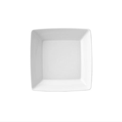 Loft Square Bread and Butter Plate by Rosenthal