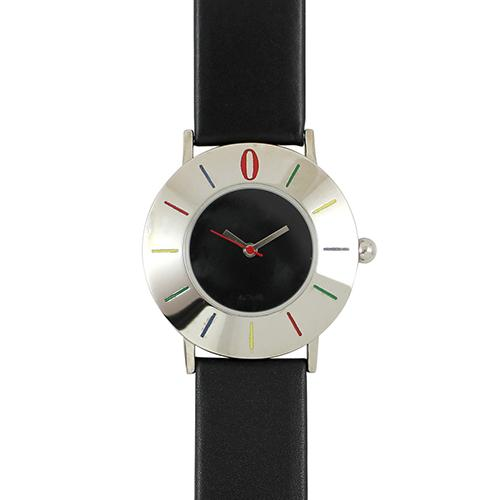 Minimal Color Watch by Fredi Brodmann for Acme Studio