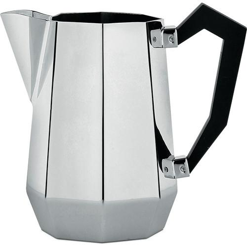 Ottagonale Milk Jug by Carlo Alessi for Alessi