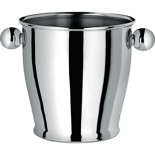 CA71 Ice Bucket by Carlo Alessi for Alessi