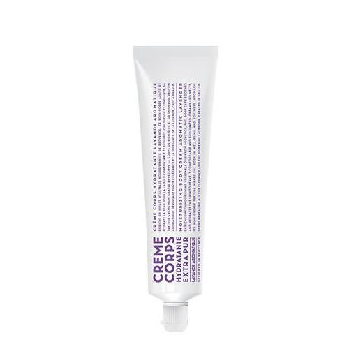 Aromatic Lavender Body Cream by Compagnie de Provence